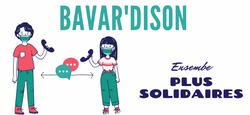 Le Plan de cohésion sociale à votre écoute - Bavar'Dison