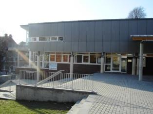 Ecole de Fonds-De-Loup 2