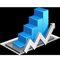 icone statistiques