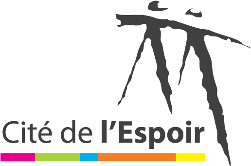 logo Cite de lEspoir 2x