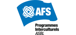 Logo AFS Belgique