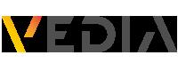 Logo Vedia