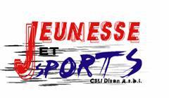 Logo asbl Jeunesse et sports